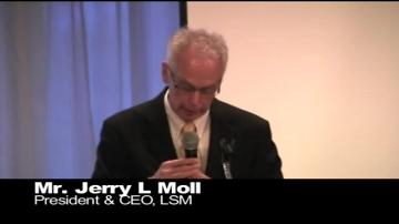 Jerry Moll - State of LSM