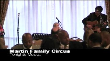 Martin Family Circus - Opening Song