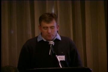 William Pfaffmann Closing Prayer