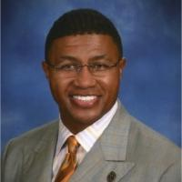 Pastor Derrick Jackson, First Baptist Church of Gallatin