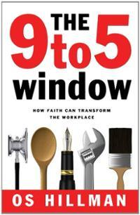 The 9 to 5 window: An Opportunity for an Intentional Workplace Strategy!