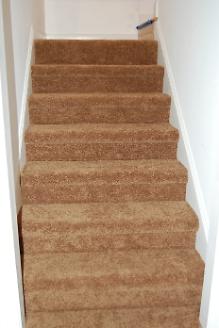 Finish Stairs