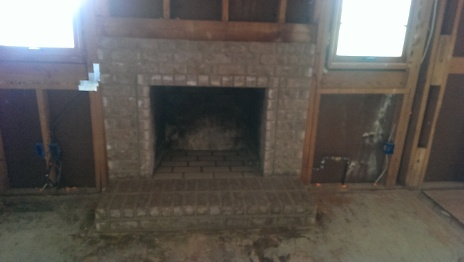 New Fireplace 2