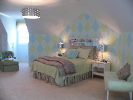 Princess Bedroom