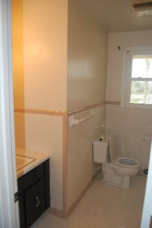 Before - Bathroom