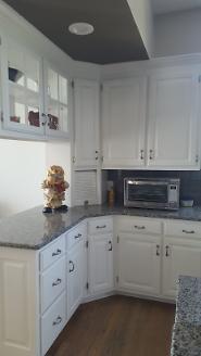 New Kitchen 1