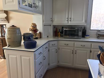 Old kitchen 1